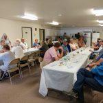 RSVP Recognizes Volunteers