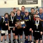 Panthers Win First Regional Wrestling Title in 10 Years