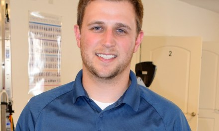 Alamo Native Joins Local Physical Therapy Clinic