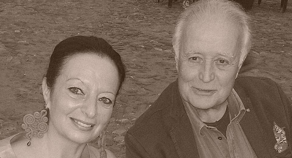 Con Guido De Maria