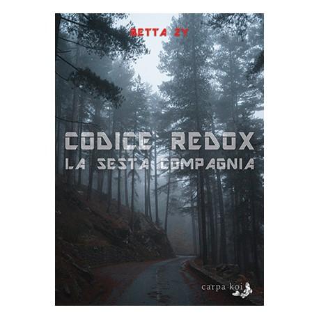 CODICE REDOX- Betta Zy