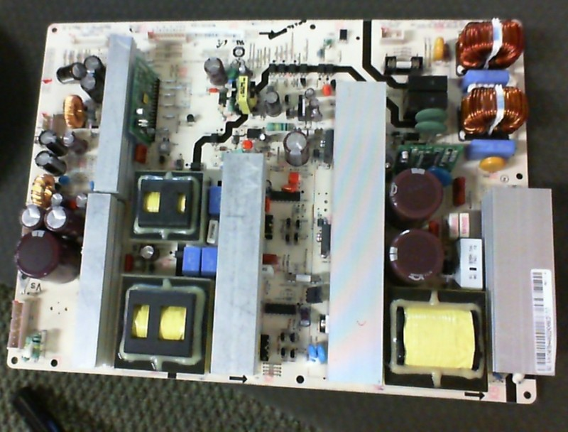 Details About Samsung Plasma Tv Circuit Board Bn9604177a