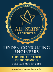 All Stars Accredited Badge