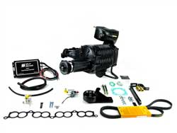 2RZ 2.4L/3RZ 2.7L High Boost Supercharger Kit 1995-1999