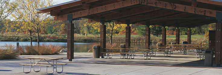 Facility Rentals  Reserve a Facility or Shelter  Lake County Forest Preserves