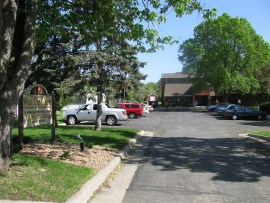 West Elm Manor