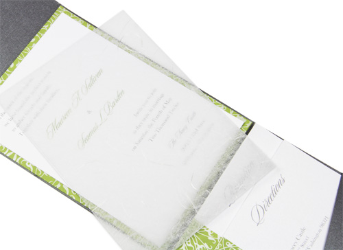 wedding invitation mailing tips - How To Mail Wedding Invitations