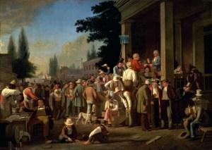jacksonian-democracy