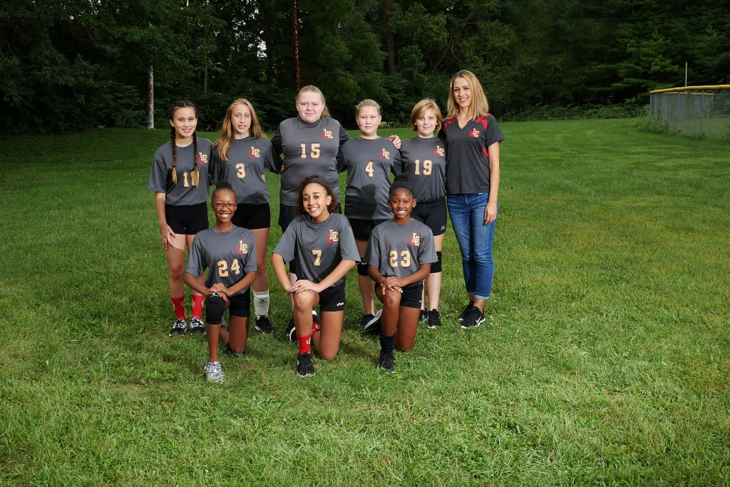 Middle School Volleyball A