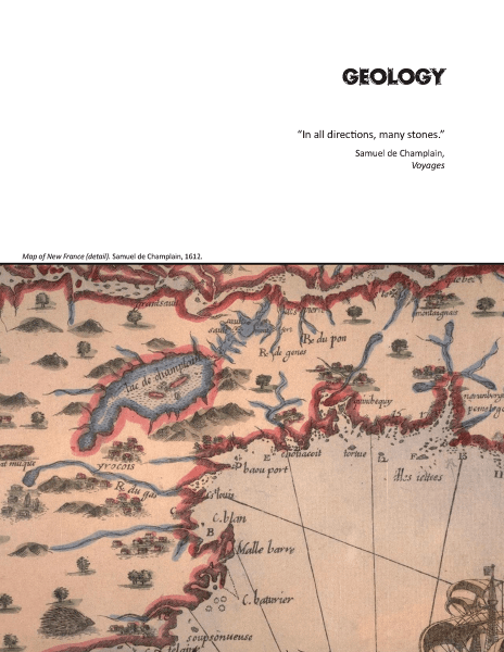 image of Geology cover