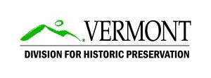 VT Division for Historic Preservation Logo