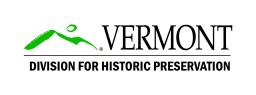 VT Division for Historic Preservation Logo