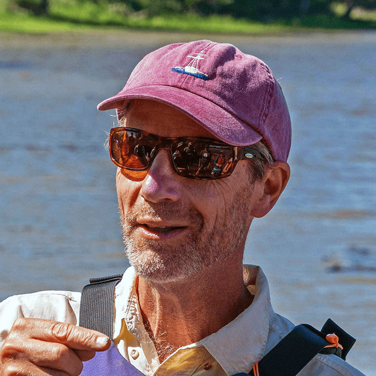 Image of Matt Witten, instructor for the Watershed Science Apprenticeship