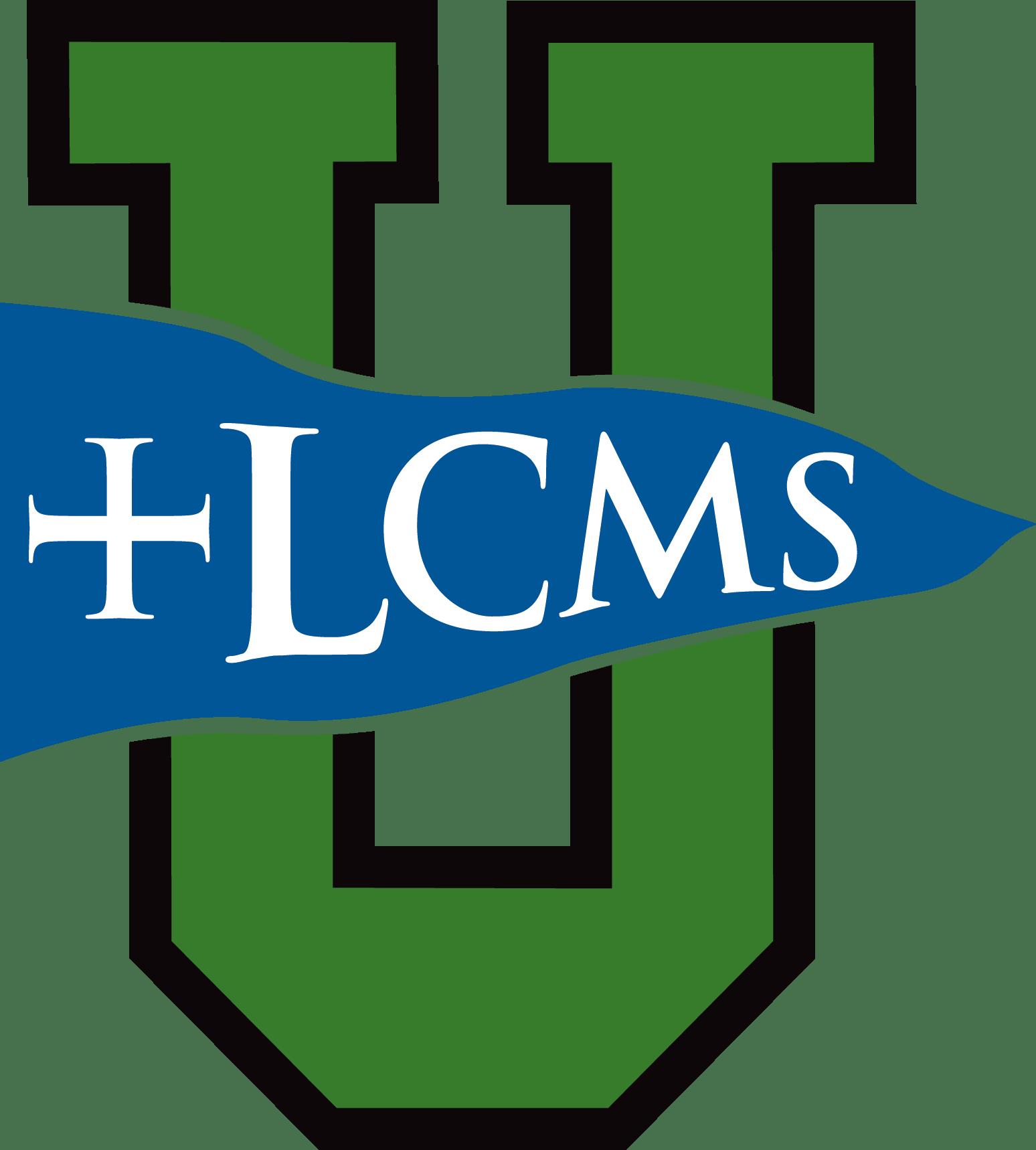 hight resolution of lcms u campus link