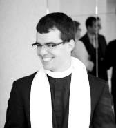 Pastor Kevin