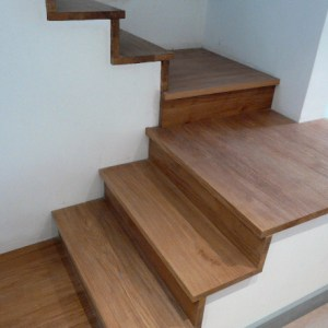 esempio scale realizzate