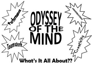 Odyssey of the Mind / Home page