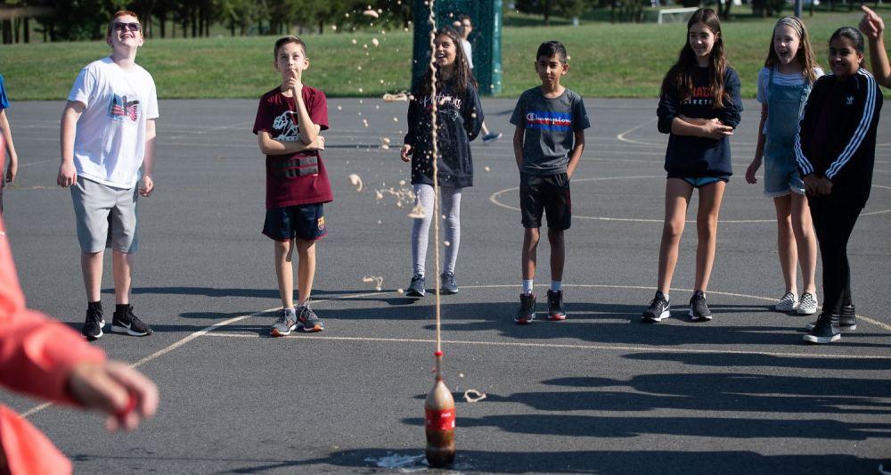 medium resolution of Harper Park Middle School / Overview