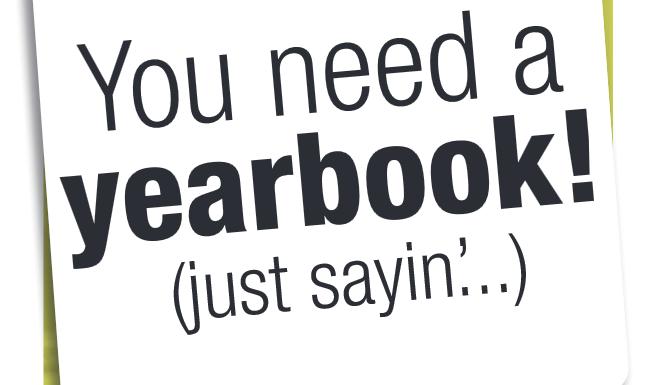 MCCABE, STEPHANIE / Yearbook