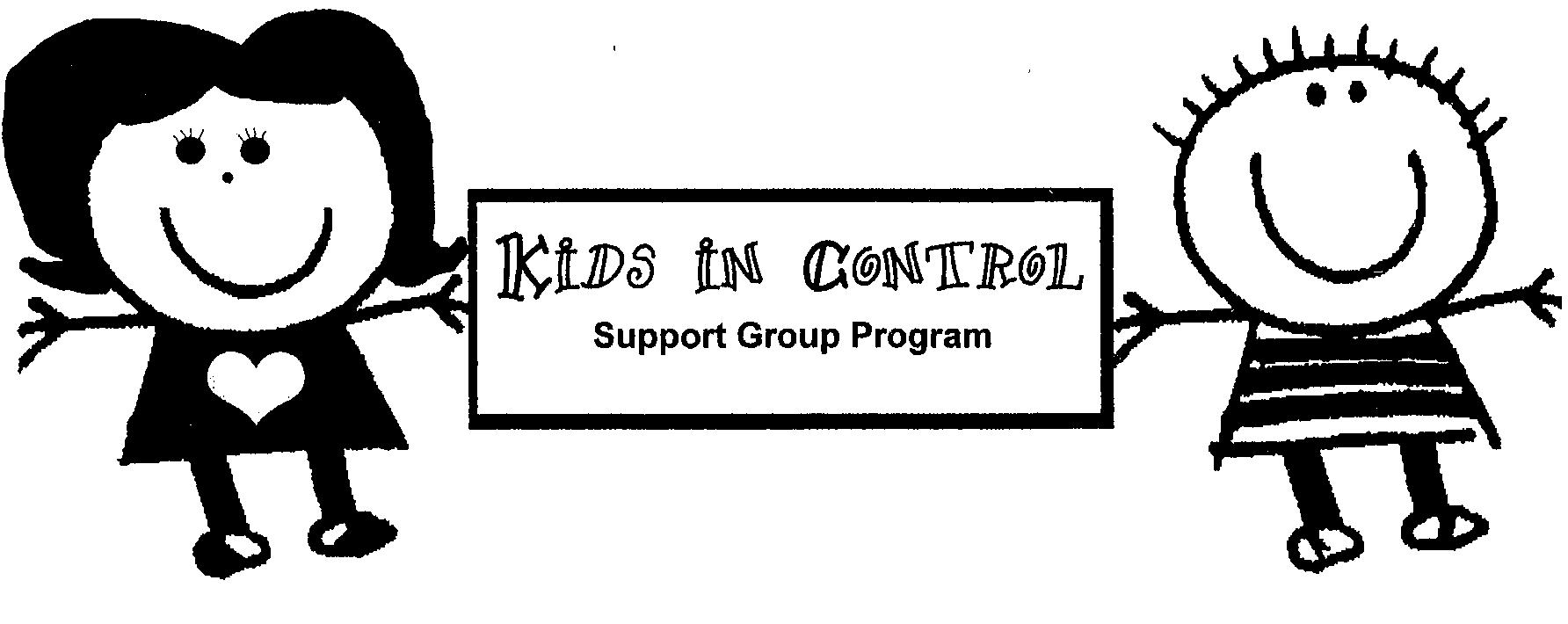 Kids In Control