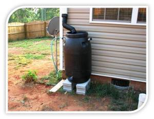 BUILD YOUR OWN RAIN BARREL WORKSHOP @ Lexington County EMS Training Building | Lexington | South Carolina | United States