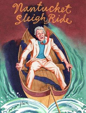 Nantucket Sleigh Ride