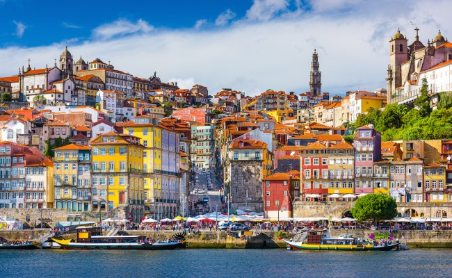All Included Tours Portugal Spain French Tour Operator