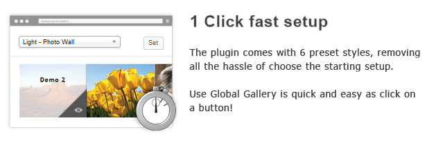 Global Gallery - WordPress Responsive Gallery 18