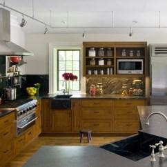 Tudor Kitchen Remodel Kichler Lighting Eclectic Modern Lda Architecture And Interiors