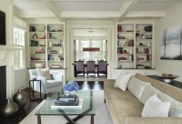 Old Hingham Hill | LDa Architecture and Interiors