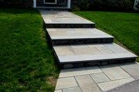 Stone Steps | Landesign Hardscapes and Masonry