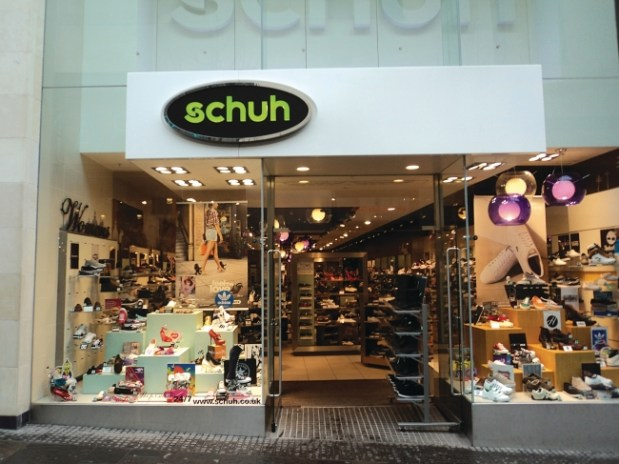 detailed look 2c1f4 7cc3f Schuh to open three new shops in London | LDNfashion
