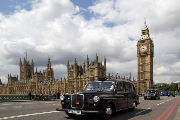 london-black-cab