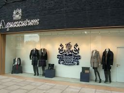 Top 10 Men's Designer Outlets in London