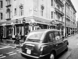 Top 10 Jermyn Street Shops