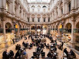 London's Top 10 Luxury Shops