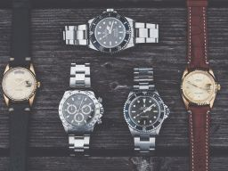 eBay expands authentication program to luxury watches