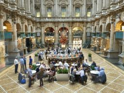 Top 10 Shops at The Royal Exchange