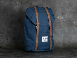 Herschel Supply Co. Sample Sale – 31st January – 9th February 2020