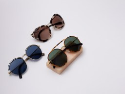 THE GUIDE: Sunglasses to Suit Your Face Shape