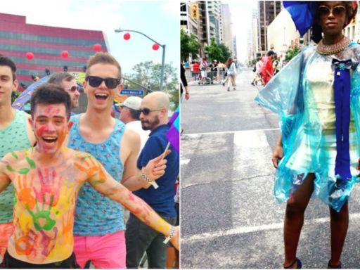 Pride Fashion Across the World