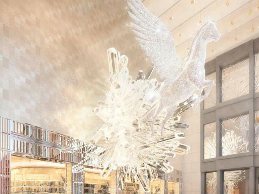 Brasserie of Light restaurant to open in Selfridges