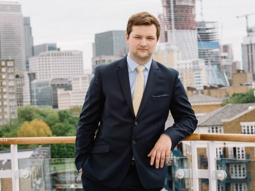My London: James Harford-Tyrer – Founder & CEO of Cudoni