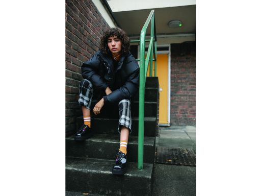 Kickers launches '90s-inspired range of platform boots