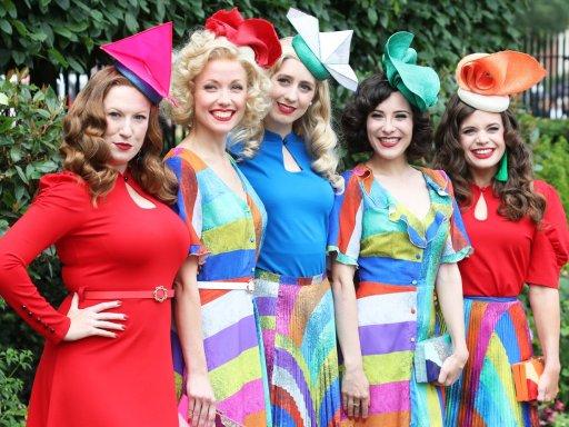 Royal Ascot Dress Code 2019 – What to Wear to Royal Ascot