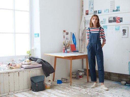 Seasalt launches Spring/Summer 2019 collection