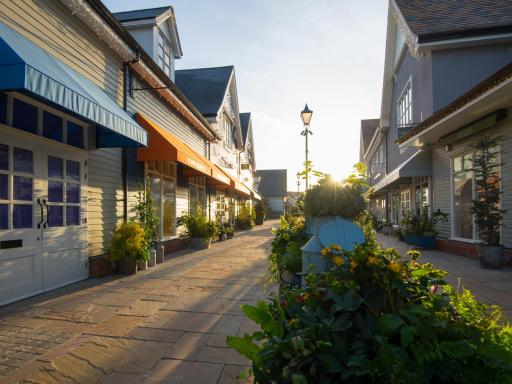 Bicester Village to launch Celebrating India Concept Store