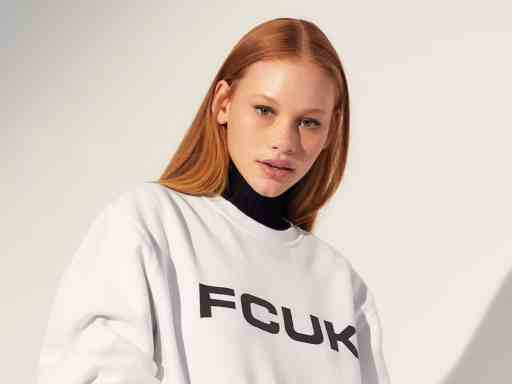 French Connection to relaunch FCUK collection