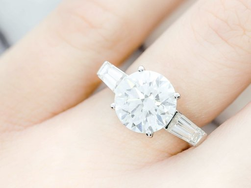 3 things to remember when purchasing a Diamond