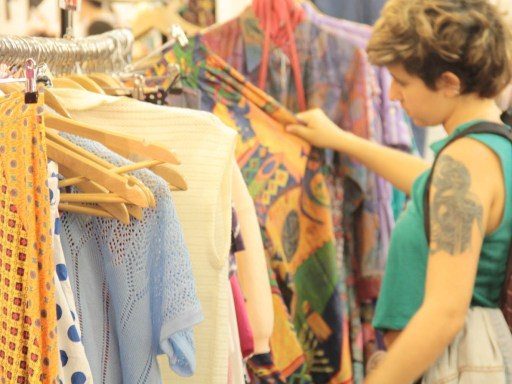 Best London Markets for Clothes